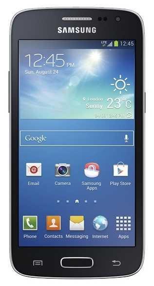Замена дисплея, экрана Galaxy Core LTE